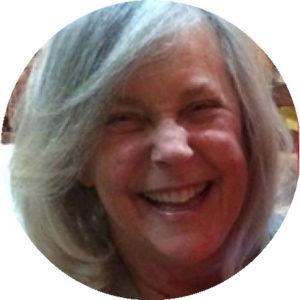 Wendy Nelder