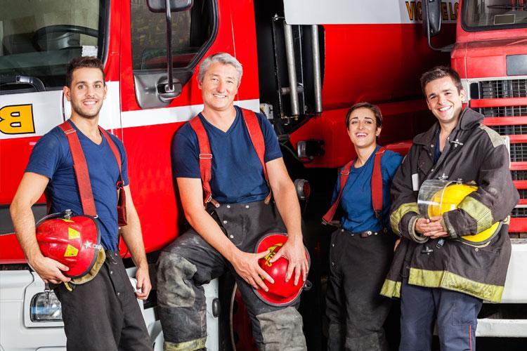 Firefighter Health Initiative