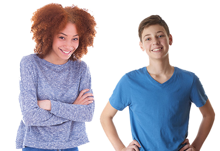 Youth & Adolescents