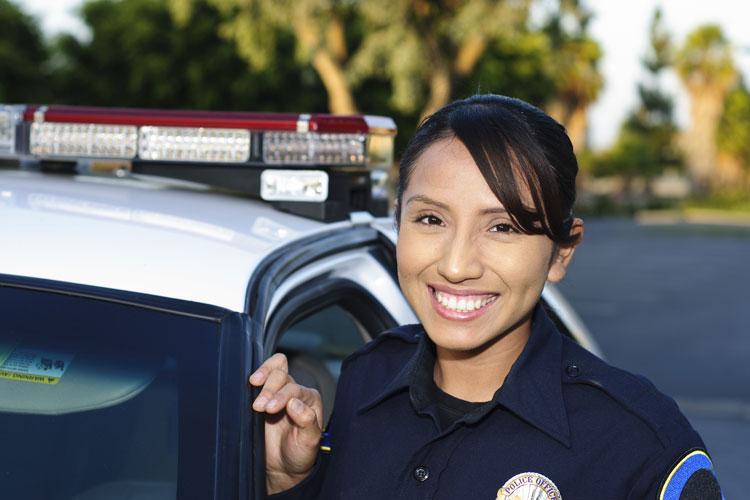 Police Stress Resiliency